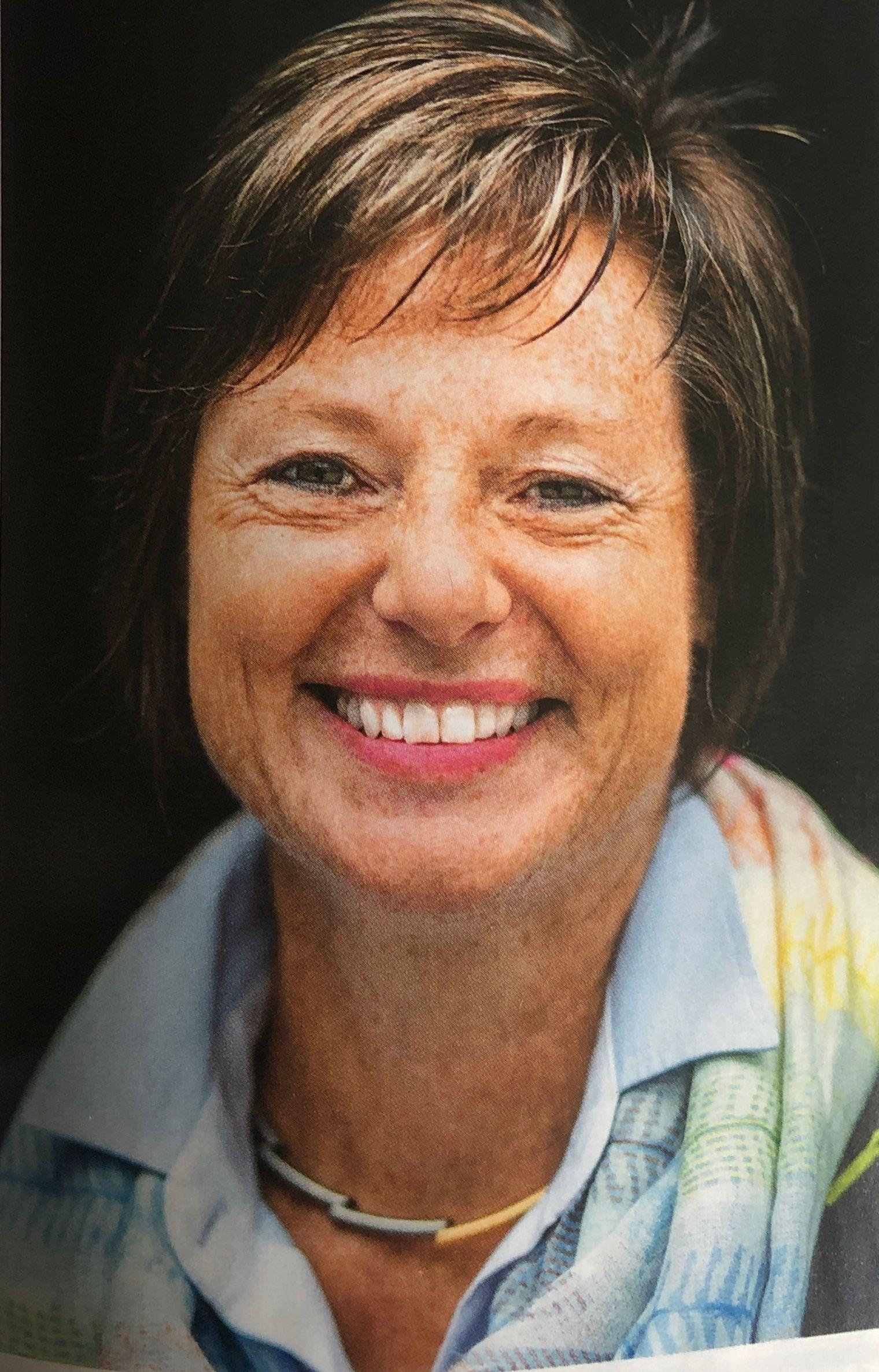 Barbara Glittenberg