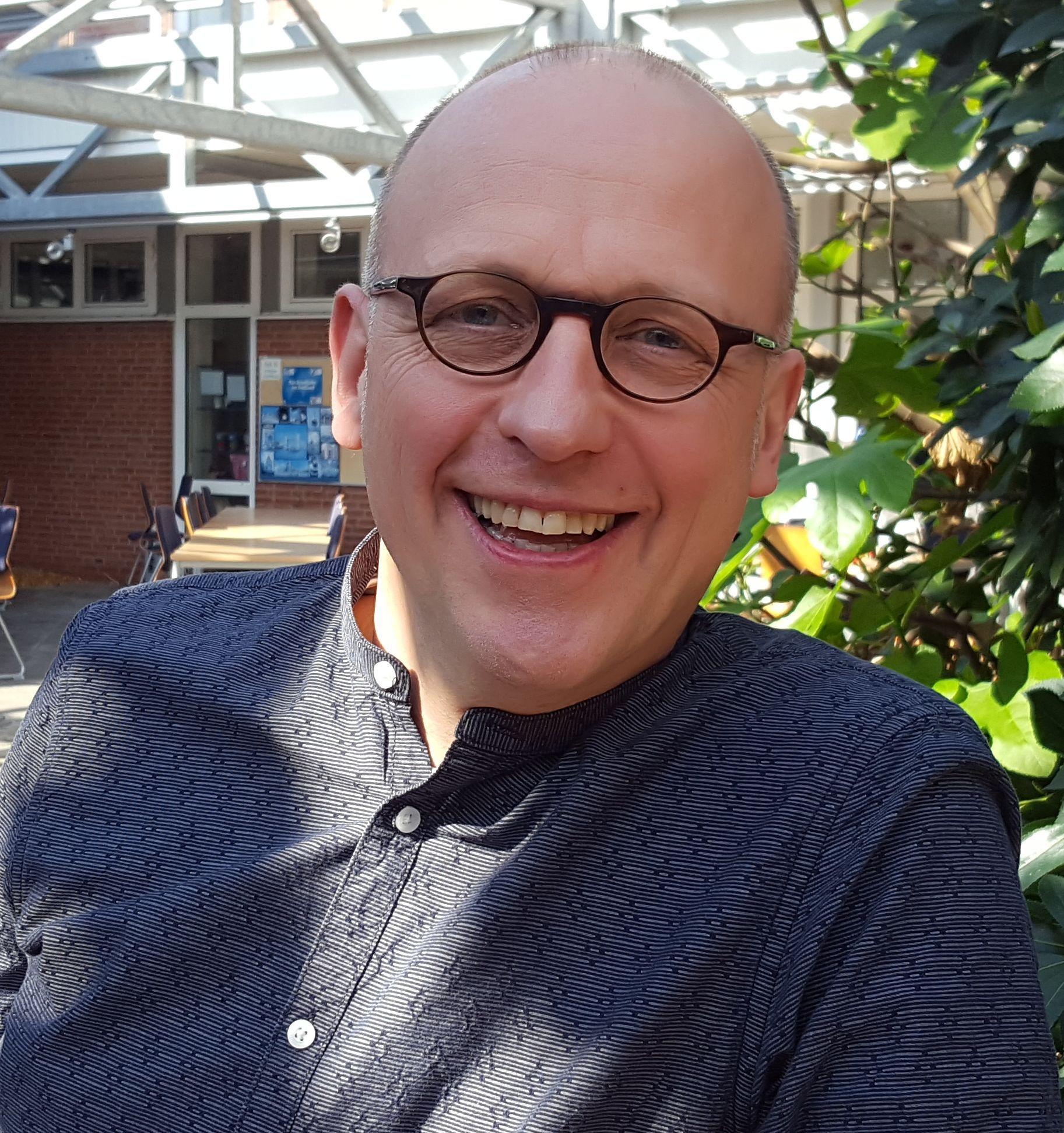 Wilfried Schnabel
